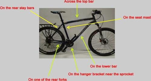 Cycle security | Cambridge City Council