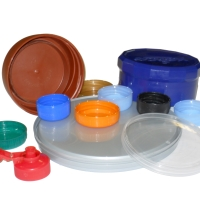 Bottle tops and plastic lids