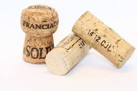 Corks - real not plastic