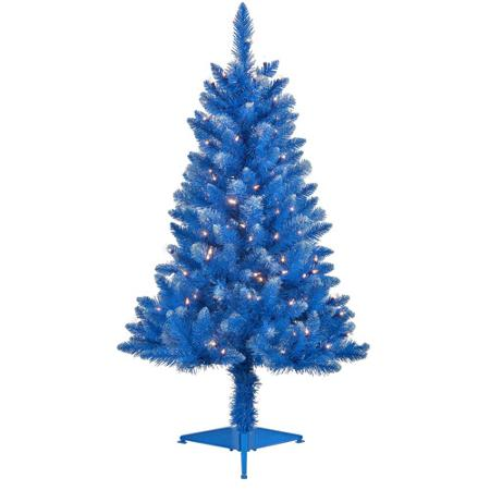 Christmas tree fake plastic