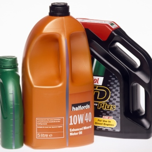 Motor oil / engine oil