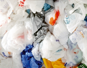 Plastic bags / carrier bags
