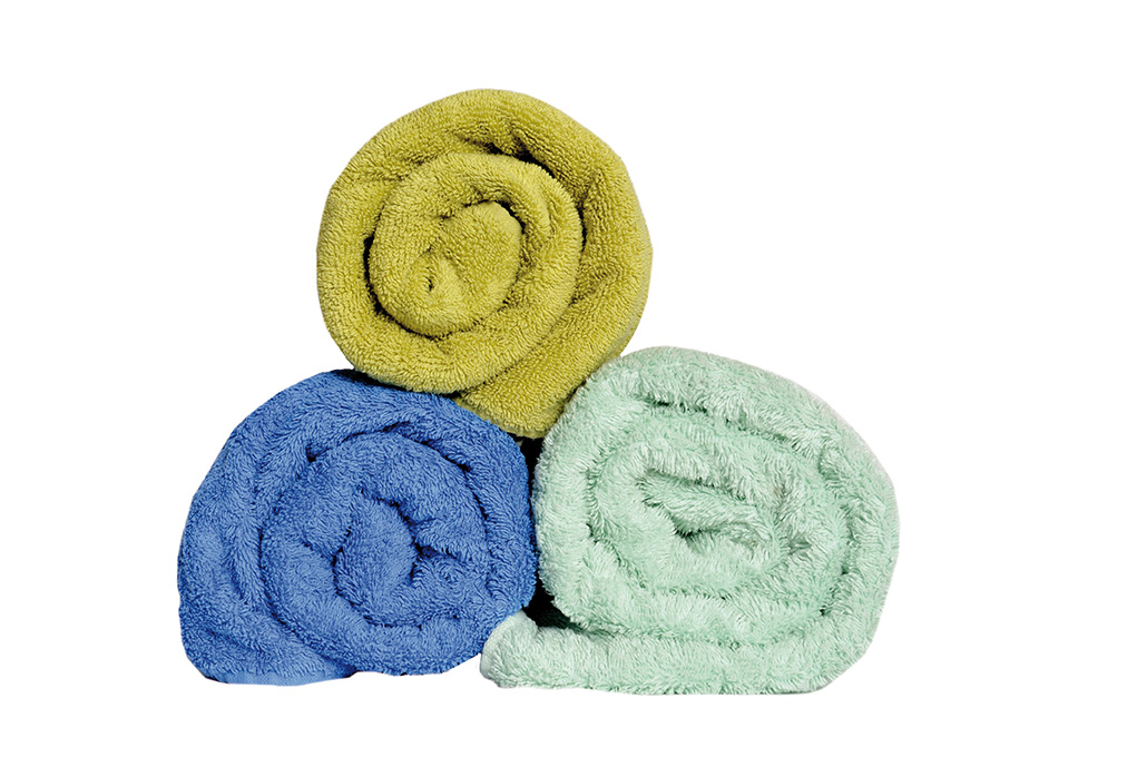 Towels - cloth