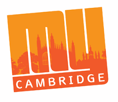logo for my cambridge