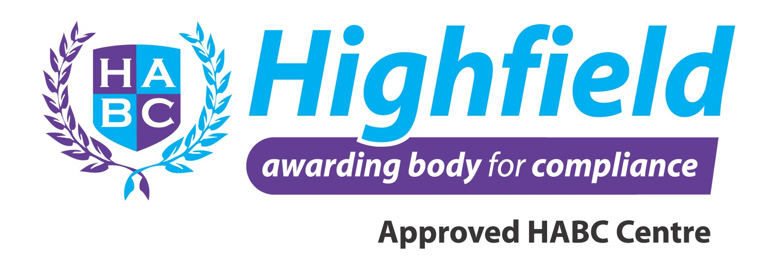 Highfield approved centre logo