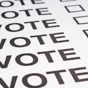 Elections on Thursday 2 May