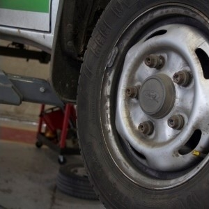 Commercial vehicle services