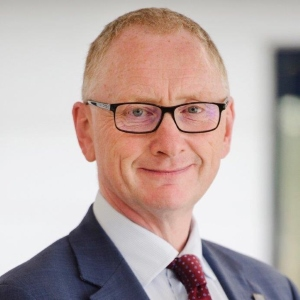 Andrew Grant appointed Interim Chief Executive of Cambridge City Council -  Cambridge City Council
