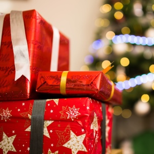 Christmas gifts for vulnerable families